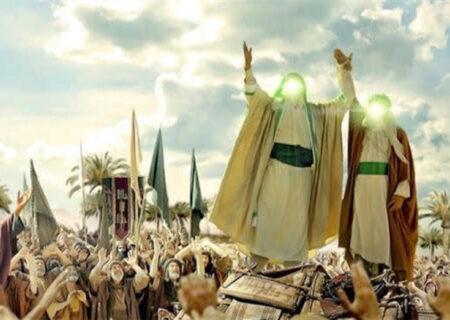 روز غدیرخم برترین عیدهای اسلام